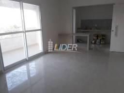Apartamento à venda com 3 dormitórios em Cazeca, Uberlandia cod:22226