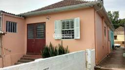 Casa para alugar com 4 dormitórios em Itararé, Santa maria cod:1532