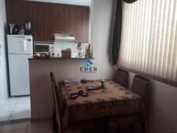 Apartamento à venda com 2 dormitórios cod:AP0025_EDER