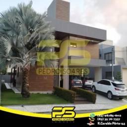 Casa com 4 dormitórios à venda por R$ 2.800.000,00 - Portal do Sol - João Pessoa/PB