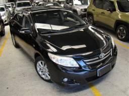 Toyota Corolla  Sedan SEG 1.8 16V (flex) (aut) FLEX AUTOMÁT