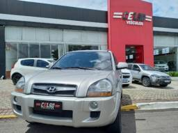 Hyundai Tucson GL 4P