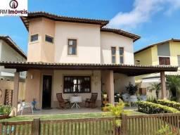 Casa de condomínio à venda com 5 dormitórios em Piatã, Salvador cod:RMCC1183