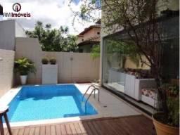 Casa de condomínio à venda com 5 dormitórios em Piatã, Salvador cod:RMCC711