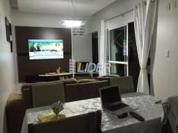 Apartamento à venda com 2 dormitórios em Santa mônica, Uberlandia cod:21717