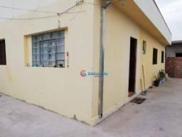 Casa com 2 dormitórios à venda, 120 m² por R$ 280.000,00 - Jardim Dall'Orto - Sumaré/SP