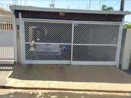 Casa à venda com 3 dormitórios em Vila vieira (vila xavier), Araraquara cod:CA0082_EDER