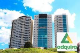 Apartamento com 3 quartos no Edifício Condomínio Santos Dumont - Bairro Centro em Ponta G