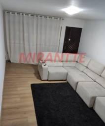 Apartamento à venda com 3 dormitórios em Parada inglesa, São paulo cod:350064