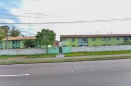 Apartamento à venda com 2 dormitórios em Cidade industrial, Curitiba cod:929019