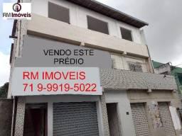 Loja comercial à venda em Centro, Camaçari cod:RMIC666