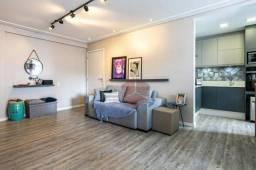 Apartamento com 2 dormitórios à venda, 86 m² por R$ 670.000,00 - Pedra Branca - Palhoça/SC