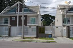 Amplo Sobrado no Boqueirão em Condomínio Fechado !!