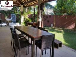 Casa de condomínio à venda com 4 dormitórios em Catu de abrantes, Camaçari cod:PRMCC595