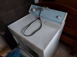Máquina de secar a gás
