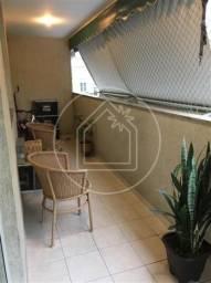 Apartamento à venda com 2 dormitórios em Catete, Rio de janeiro cod:869905