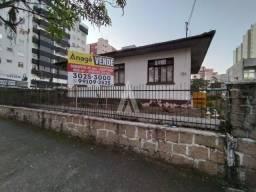 Terreno à venda em Centro, Joinville cod:20972
