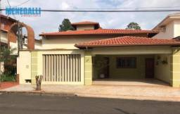 Casa - Condomínio Convívio Green Vilage - Dois Córregos