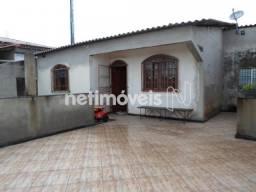 Casa à venda com 2 dormitórios em Petrópolis (barreiro), Belo horizonte cod:733885