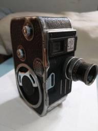 Filmadora Pailard Bolex 8mm