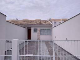 Casa geminada no bairro São Sebastião - Palhoça/SC - (cod TH212)