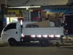 Frete e mundaça caminhãosinho top