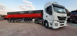 Iveco Hiway Parcelamos