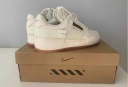 Air Force 1 Type ?Light Ivory?