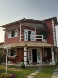 Casa 3 quartos Mobiliada - Araruama - Cond. Res. Village Palm Beach - Aceita Permuta