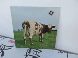 Lp - Atom Heart Mother - Pink Floyd