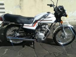Honda cg 125 1983