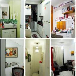 Excelente Apartamento - 3 qtos com 1 suite, Condomínio Viver Serra