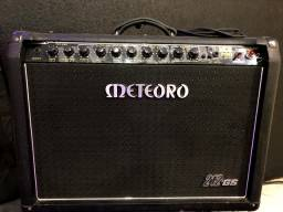Amplificador Meteoro MCK 200