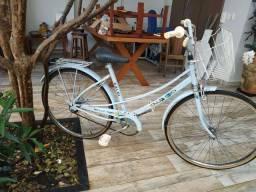 Bicicleta antiga Caloi Ceci anos 80