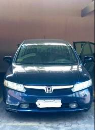Honda Civic 2007/08