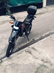 Xtz 125 Lindona