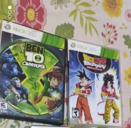 Jogos Originais Xbox 360 Tops
