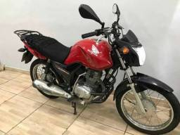Honda cg 125 2018
