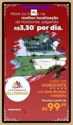 !!Loteamento Villa Dourados!!