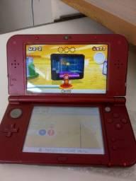 Nintendo 3ds leia o anúncio