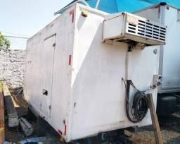Bau Refrigerado 3/4 (F-4000/608) e etc