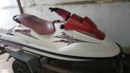 Jet ski seadoo gs 2tempos 720cc