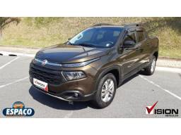 Fiat Toro 2.0 16V Turbo Diesel Freedom Manual (2017)