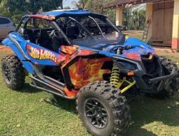 Can am Maverick X3 Turbo 120 HP 2019