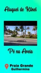 Kitnet frente para o mar Praia Grande Santos. 200,00