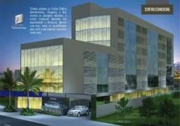 Centro Comercial Valentina
