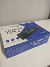 Lanterna tática Luatek recarregável