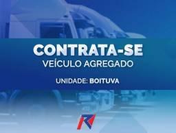 Agregar caminhão região de Boituva Tatuí Itapetininga Laranjal Paulista conchas