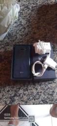 Vendo k12 max 7 meses d uso ,, ele tem carregador , fone , caixa ea nota