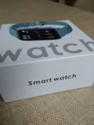 Smartwatch, Relógio Colmi P8, Pulseira inteligente.